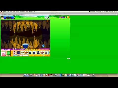 Webkinz- Gem Mining, How to get Kinzcash,+ A Suprise!