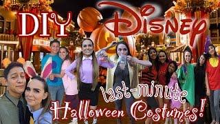 Disney Villain Halloween Costumes Diy.Disney Villain Costume Diy Videos 9tube Tv