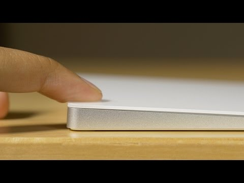 20+ things you can do with a Force Touch trackpad on Mac