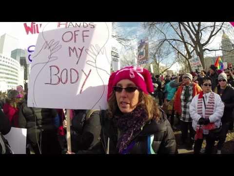 Women's March on Denver