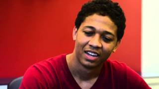 Rapper Lil Bibby Talks About His Life And Career