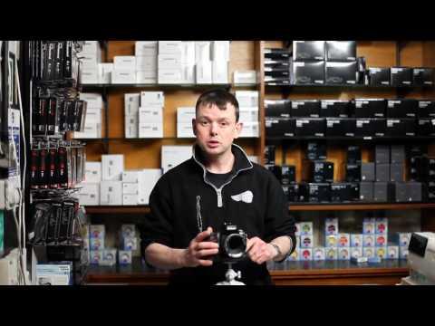 Expodisc on Nikon DSLR