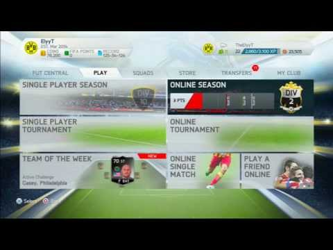 Amazing FIFA 14 Trading Method for Beginners I Fitness Cards Method