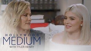 """Hollywood Medium"" Recap Season 2, Ep. 12   Hollywood Medium with Tyler Henry   E!"