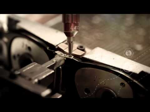 Persol - Made By Hand