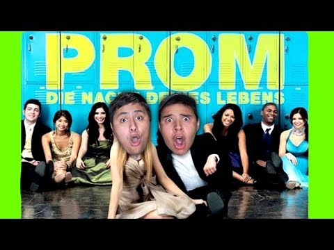We Took Our Best Friend To Prom!