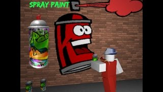 Top 5 Spray Paint Codes In Roblox Epic Minigames Daikhlo