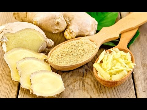 4 Types of People That Should Never Use Ginger – It Can Be Very Harmful for Their Health