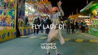 Fly Lady Di Feat. Leikeli47 - Attitude