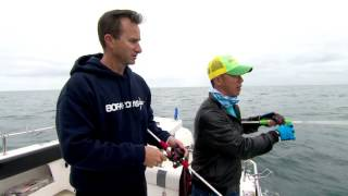 How To Fish A Storm Gomoku Jig
