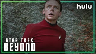 10 Second Rewind • Star Trek Beyond on Hulu