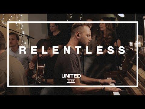 Hillsong United - Relentless - Acoustic