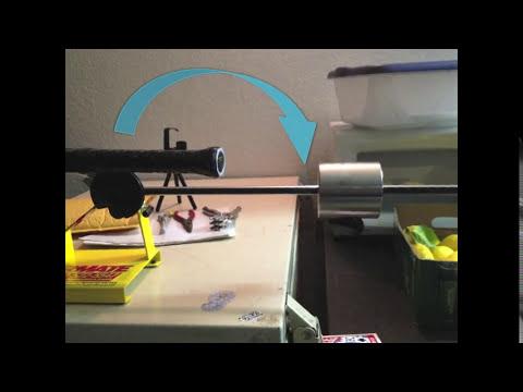 How to String Racket Klippermate Beginner