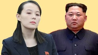 Kim Jong Un's sister: Things you probably didn