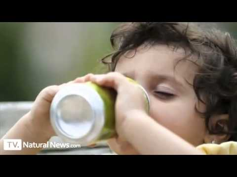 Teeth destroyed by Pops / Soda Beverages - Only trust appealing natural AS IS foods (Whole foods)