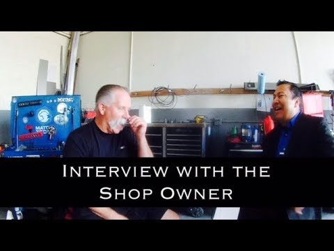 Questions and Answers from a Shop Owner - Duramax Powerstroke Cummins - Topics in Description