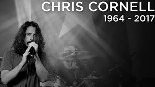 The Evolution of Chris Cornell (1988 - 2017)