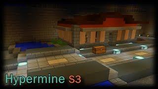 Warehouse Build! (hypermine S3 Ep11)