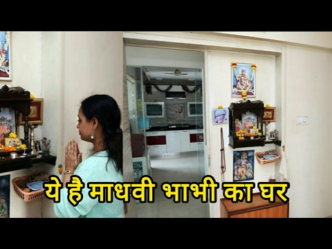 Download Unseen Real Life Photos Of Madhavi Of Taarak Mehta Ka