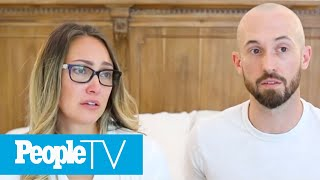 YouTuber Myka Stauffer Says She 'Rehomed' Son Who Has Autism 2 Years After His Adoption | PeopleTV