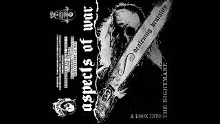 Aspects of War - A Look into the Nightmare EP (2017)