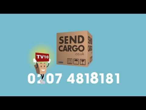 Send Sea Cargo: Cheapest courier service to Bangladesh from UK