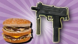HOW TO USE THE BIG MAC 10