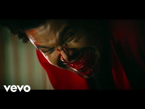 Xxx Mp4 The Weeknd Blinding Lights Official Video 3gp Sex