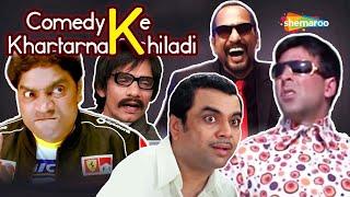 Best of comedy scenes | Phir Hera Pheri - Dhamaal - Welcome