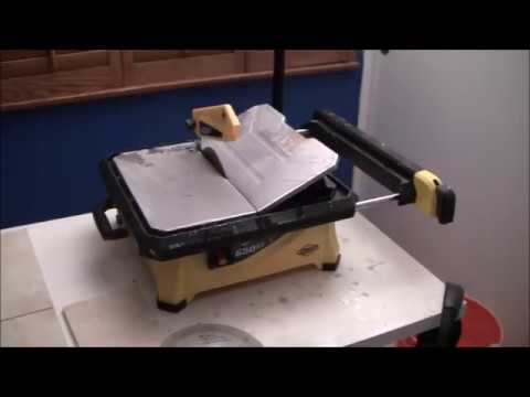 QEP 650 XT Wet Tile Saw Review