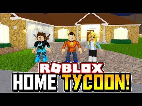 Creating My Own Mansion in Roblox! *EPIC HOME DESIGN GAME!*