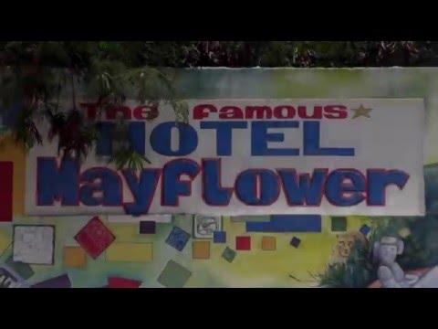Mayflower Hotel & Hostel