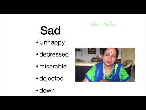 Word  Power  Easy English