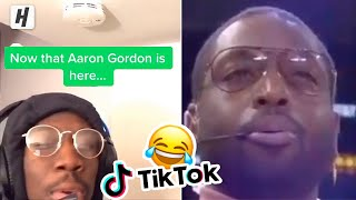"NBA ""How's my form?"" BEST TikTok VIDEOS!"