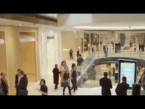 A look inside Emporium Melbourne | City of Melbourne