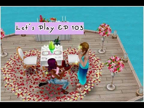 SIMS FREEPLAY LET'S PLAY EP 103