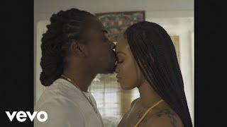 Jahmiel - Kiss My Love Goodbye (Official Music Video)