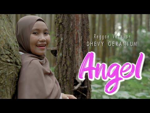 Download Lagu Dhevy Geranium Angel Mp3