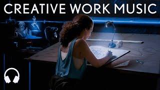 Efficient Work Music for Coders, Designers, Artists — Future Renaissance