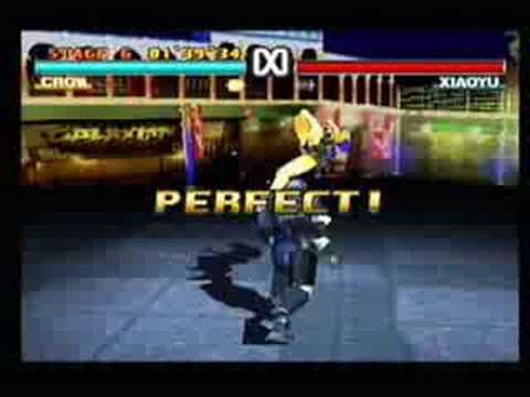 Cheats For King In Tekken 3 Tekken 3 Arcade Mode Cheats