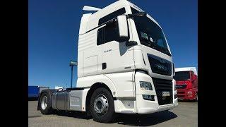 ETS2 #45 - MAN TGX XXL - Promods 2 16 - Rusmap 1 7 2 (Euro Truck