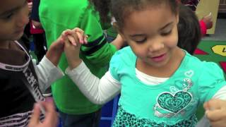 Cooperative Learning in PreK, (Building Oral language/Vocabulary)