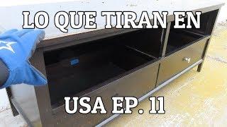 LO QUE TIRAN EN USA EP. 11
