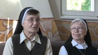Franziskanerinnen verlassen Domberg