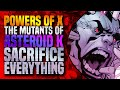 Powers Of X Asteroid K Holds The Mutants Last Hope