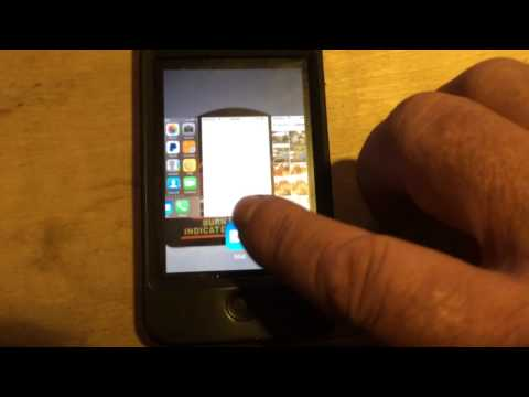 How to Close iPhone Apps  IPhone 3GS 4s Unfreeze, Improve