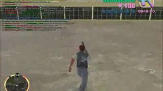 Download [AG]Tony Stark vs [AG]Unknwon Video