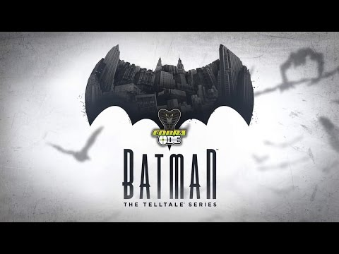 Batman: The Telltale Series on Cobra ode + download link