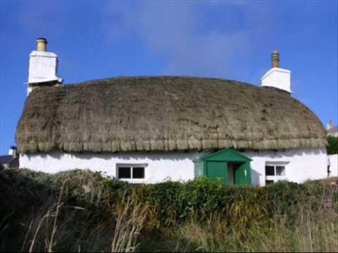 Manx Tradition: Arrane Ghelbee (Dalby Song)