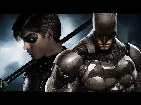 Titans Season 1: Batman Cameo, Arkham Villains, and More!